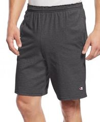 "Image of Champion Men's 8.5"" Jersey Shorts"