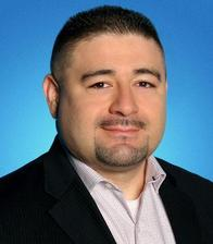 Daniel Fuentes Agent Profile Photo