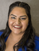 Deisy Barrientos-Amador, Insurance Agent