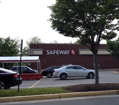 Safeway Pharmacy Chain Bridge Rd Store Photo