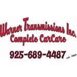 Warner Transmission & Complete Car Care