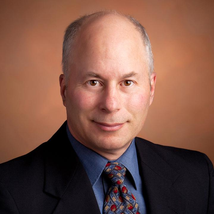 Photo of Matthew Simmons, M.D.