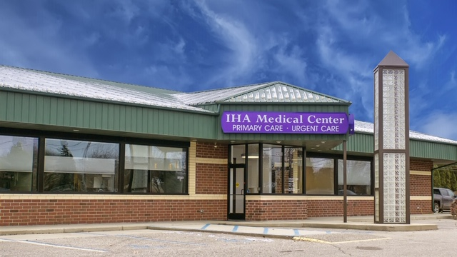 IHA South Lyon Medical Center s conveniently located in South Lyon on Pontiac Trail, between 9 Mile and 10 Mile Roads