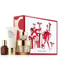 Image of Estée Lauder 4-Pc. Revitalize & Glow For Firmer, Youthful Looking Skin Gift Set
