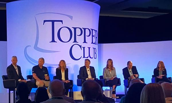 Toppers Club Awards Ceremony