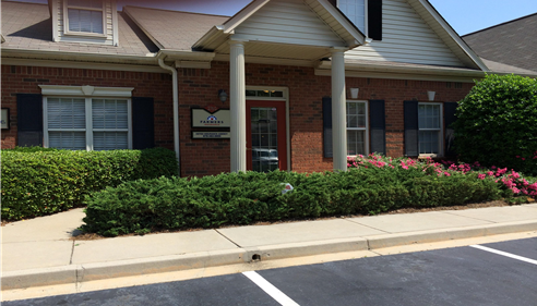 Please visit our office at the Wade Green 75 Business Park in Kennesaw, GA.