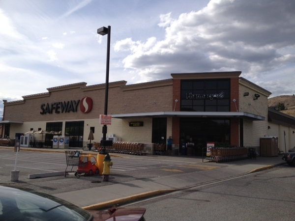 Safeway Pharmacy Manson Rd Store Photo