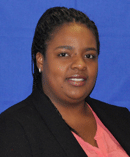 Yahira Watts, Insurance Agent