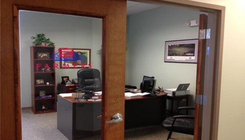 Visit our office here at 1029 Refugee Road, Pickerington, OH 43147.