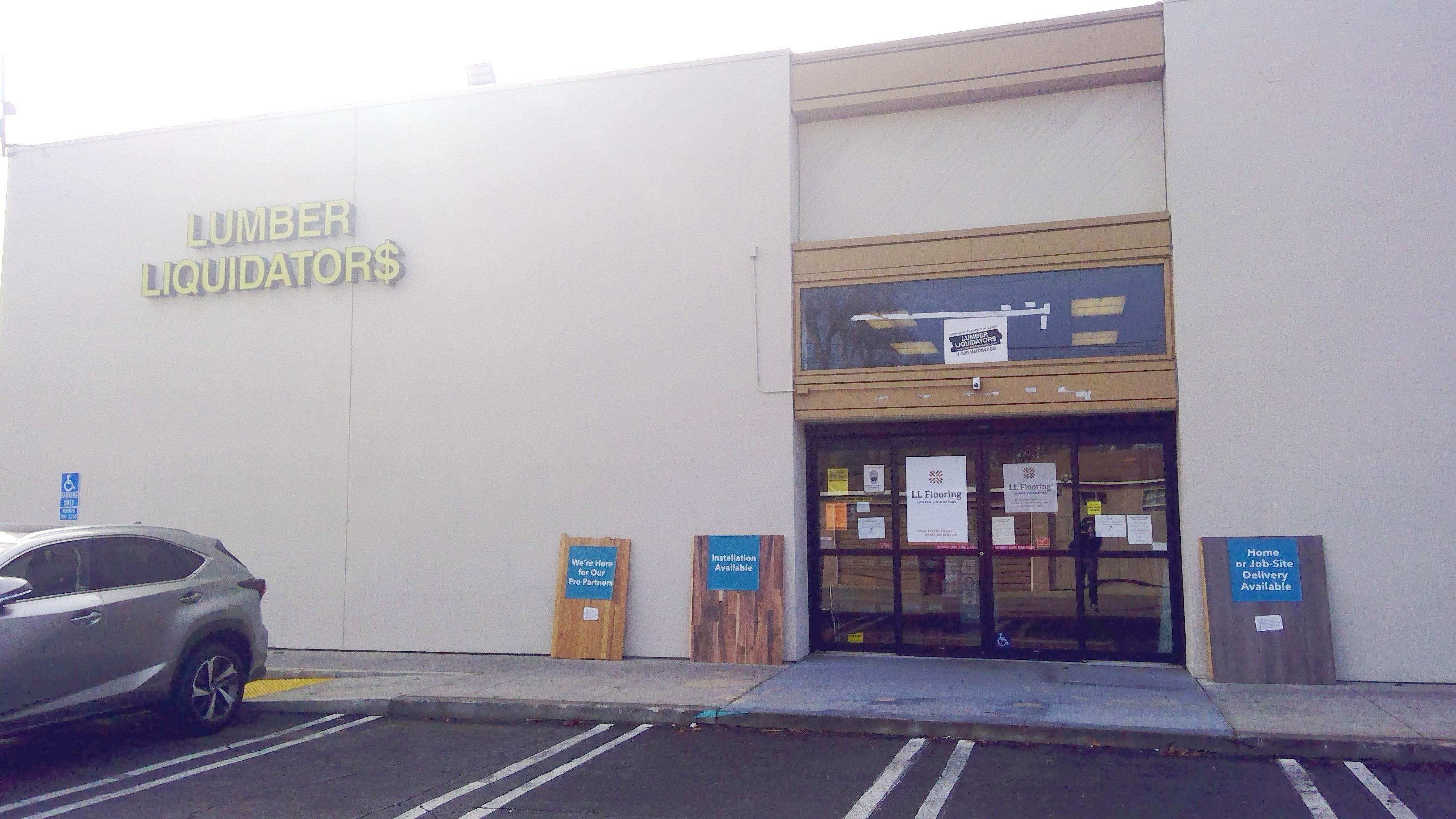 Ll Flooring Lumber Liquidators 1265 Lakewood 5832 Boulevard