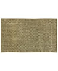 "Image of Bacova Woven Ridges 19.7"" x 32.8"" Accent Rug"
