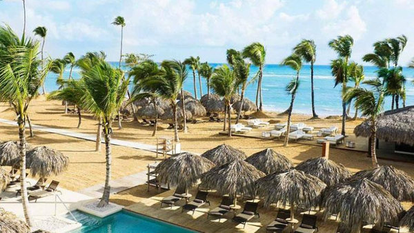 Excellence El Carmen Vacation Package