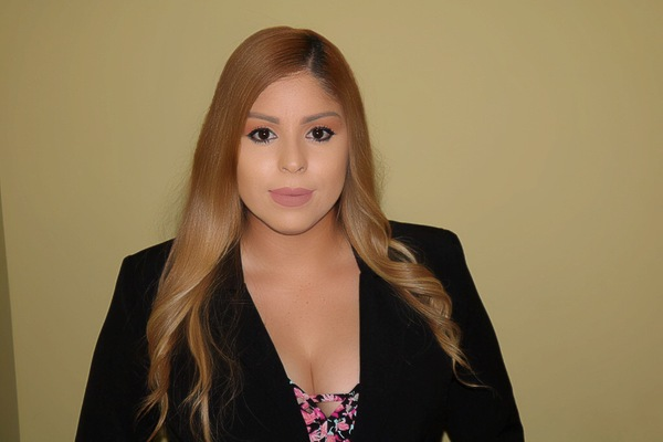 Roxana Rojas Agent Profile Photo