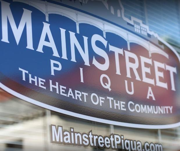 Thomas A. Walter - Support for MainStreet Piqua