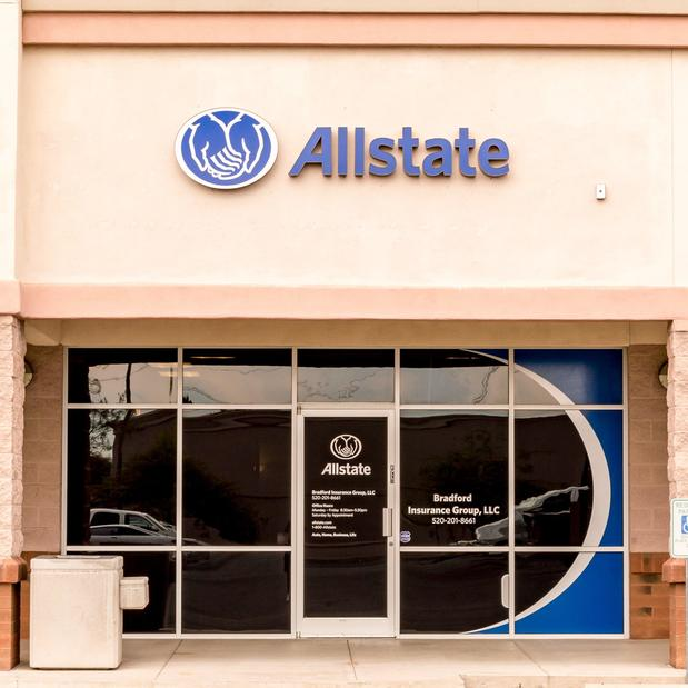 Allstate Car Insurance Quote Fascinating Life Home & Car Insurance Quotes In Tucson Az  Allstate