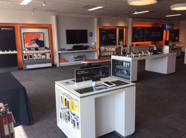 AT&T Store - Chestnut Hill - Chestnut Hill, MA