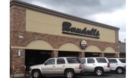 Randalls store front picture at 2727 Exposition Blvd in Austin TX