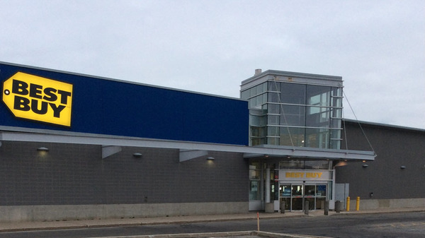 Best Buy Anjou
