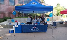 Sponsor - San Ramon Valley Emergency Preparedness Fair