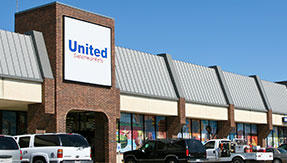 United Supermarkets Pharmacy S Main St Store Photo