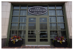 The Woodhouse Day Spa - Bottleworks