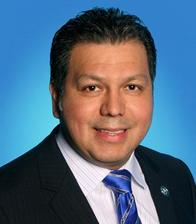 Joe L. Reyes Agent Profile Photo