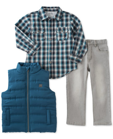 Image of Boys Clothes