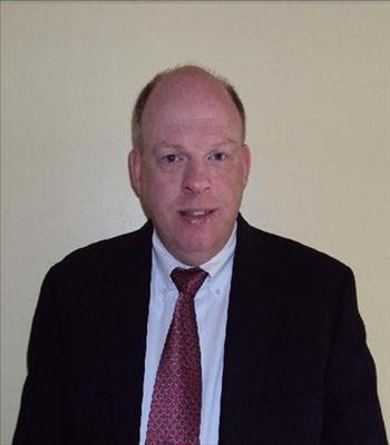 Photo of Kevin Schaefer
