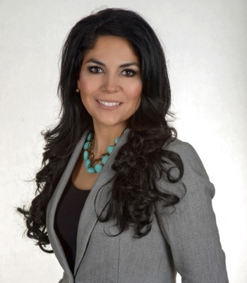 Photo of Carolina Gutierrez