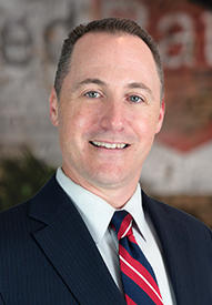 Kevin Kearns Loan officer headshot
