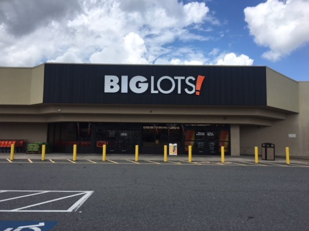 Concord, NC Big Lots Store #1521