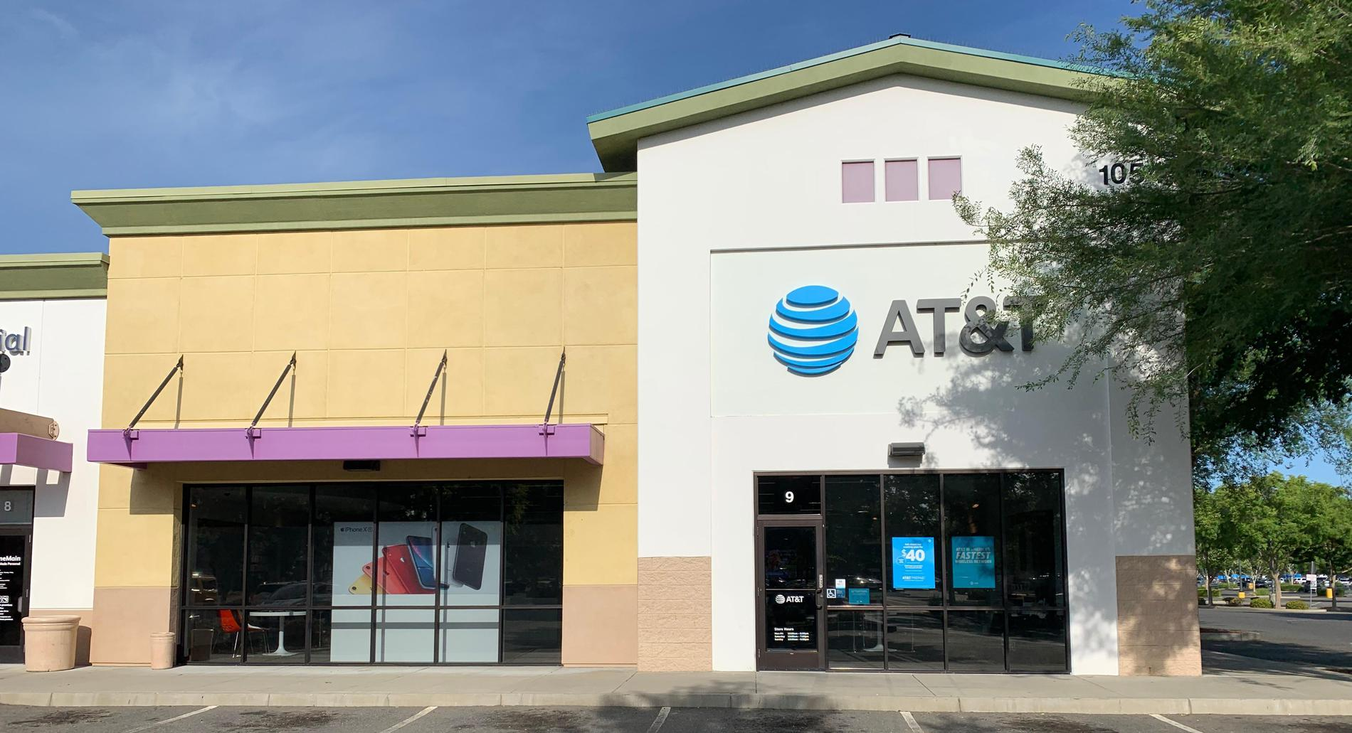 AT&T Store - Yuba City - Yuba City, CA