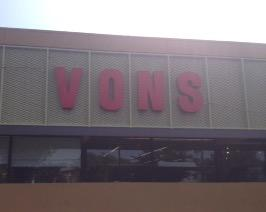 Vons Centinela Ave Store Photo