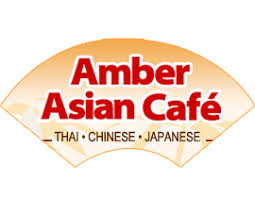Amber Asian Cafe
