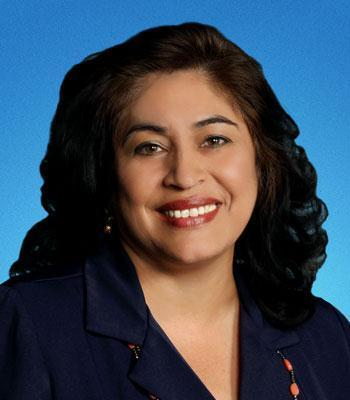 Photo of Olympia Ayala