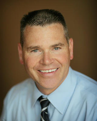 Headshot of Patrick D. Arnold, MD