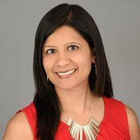 Realtor Mona Parikh with Keller Williams Southwest