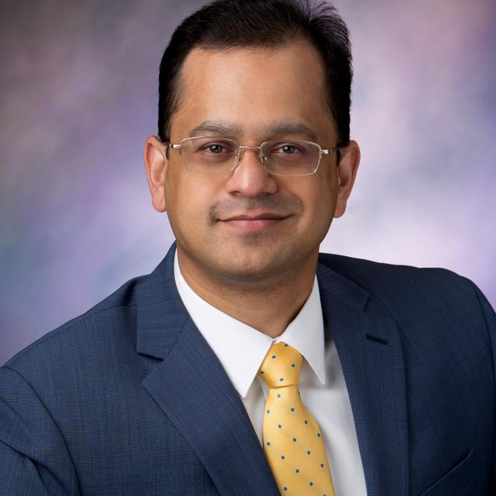 Photo of Bhaskar Purushottam, M.D., FACC, FSCAI, FSVMB Rapid City