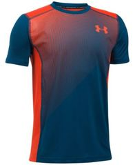 Image of Under Armour Select Athletic T-Shirt, Big Boys (8-20)