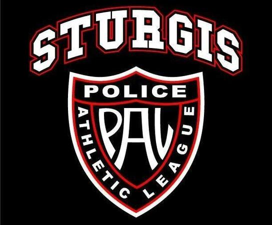 We support the newly formed Sturgis Policy Athletic League