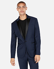 Men's Tuxedo Blazers from Express