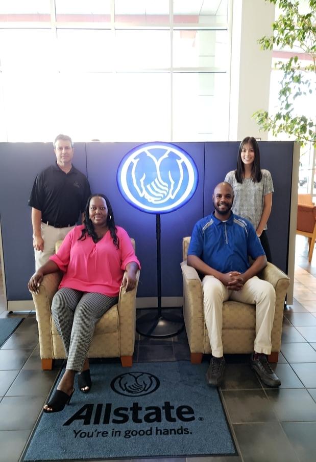 Mall Of Ga Toyota >> Allstate | Car Insurance in Warner Robins, GA - Lowe Financial Services LLC