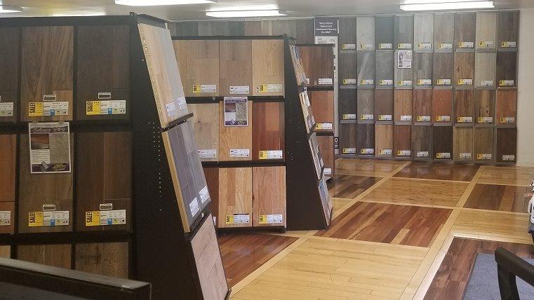 Lumber Liquidators Flooring 1268 Columbia 3200 Clark Lane