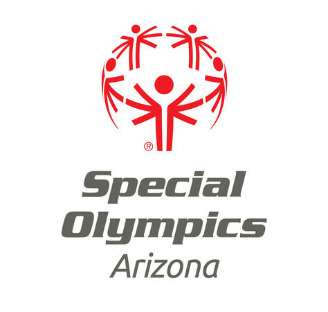 I Support the Arizona Special Olympics!