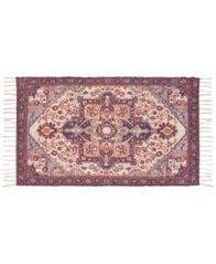 "Image of Nourison Persiana 05 Ivory 27"" x 45"" Accent Rug"
