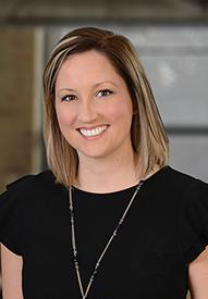 Jessica Taylor Loan officer headshot