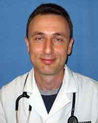 Simon Jacobs, MD