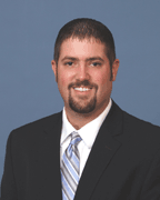 Adam Bonvenuto, Insurance Agent