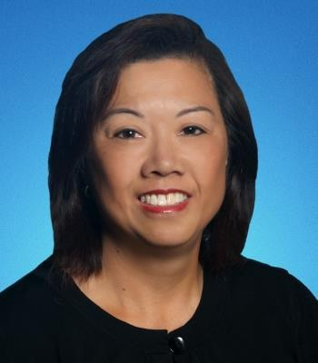 Photo of Darlene Masamori