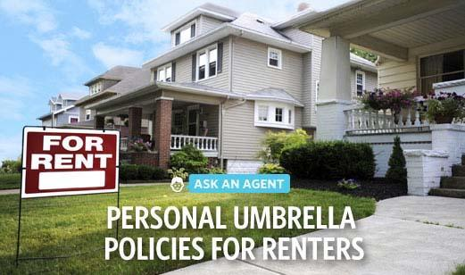 Michael Angles - Ask An Agent: Michael Angles On Personal Umbrella Policies